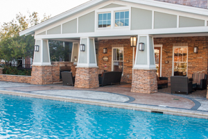 Artisan Concrete Solutions Commecial Pool Decks
