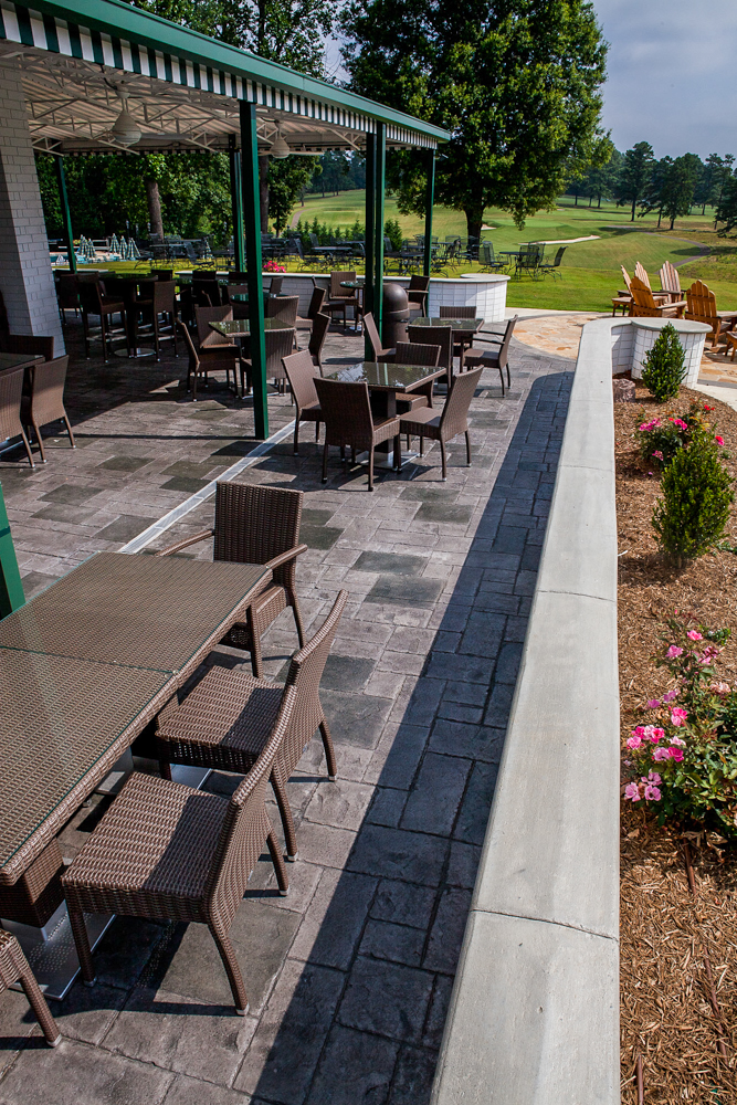 Artisan Concrete Solutions Outdoor Patio Spaces