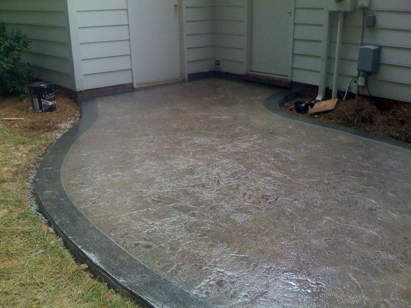 Artisan Concrete Solutions Decorative Concrete